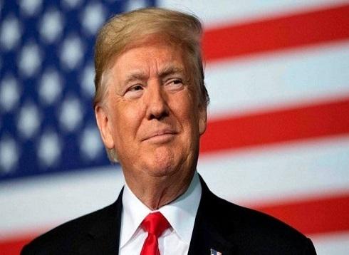 واشنطن: ترمب ملتزم بحماية مصالح أميركا وحلفائها في هرمز