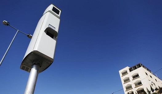 تعرف على أماكن كاميرات مخالفات السير الجديدة
