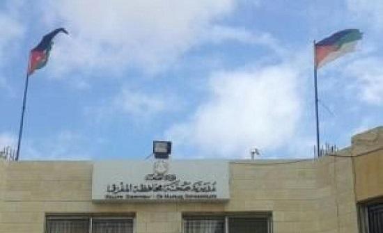 تشكيل لجنة لمتابعة سير العمل في مركز صحي جابر السرحان