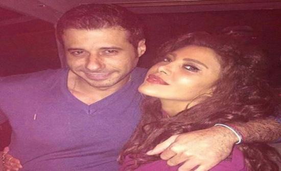 أحمد السعدني يعلن زواجه من ريهام حجاج بهذه الصورة.. لكن ردها غير متوقع!