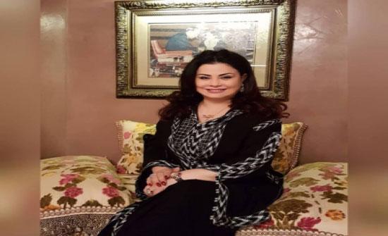 فنانة عربية تتعرض للإختناق داخل غرفتها في مصر.. وهذا وضعها الصحي