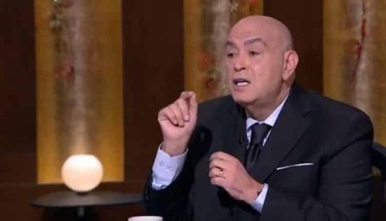 شاهد.. عمرو أديب يجري لقاء مع شقيقه والأخير يحرجه: أنا أسمي الأستاذ عماد!