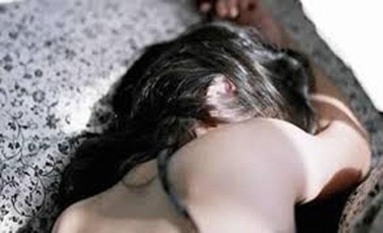 إستدرج حبيبته وإغتصبها لإجبار والدها على الموافقة على الزواج منها