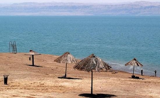 البحر الميت : تراجع الحركة السياحية 70 % ومنتجعات تغلق أبوابها