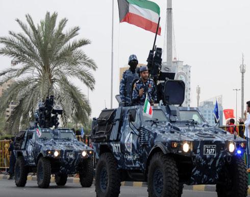 """الكويت تعلن القبض على 12 من أفراد """"خلية العبدلي"""""""
