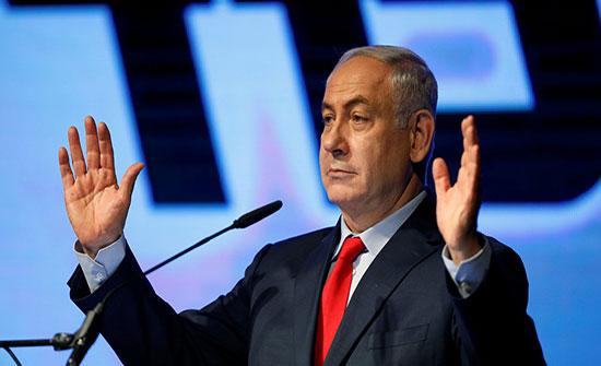 نتنياهو لإيران: أجرينا تجارب ناجحة لاعتراض صواريخ باليستية