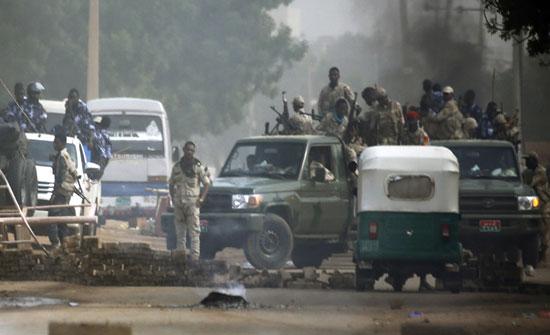 كباشي: النت لن يعود إلى السودان لأنه يهدد الأمن القومي