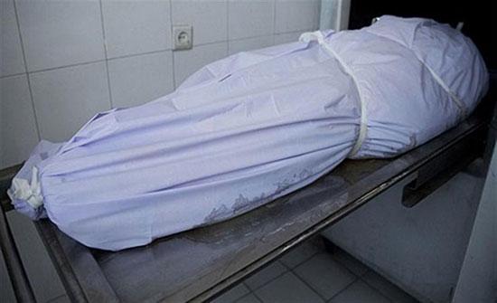 حل لغز جثة أردني متعفنة داخل شقة في مصر