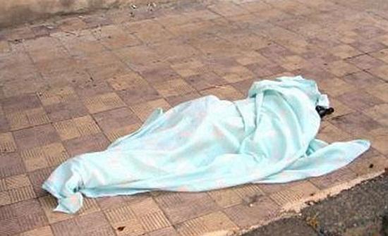 العثور على جثة بعد ايام من الوفاة في منطقة حرجية بين إربد وعجلون