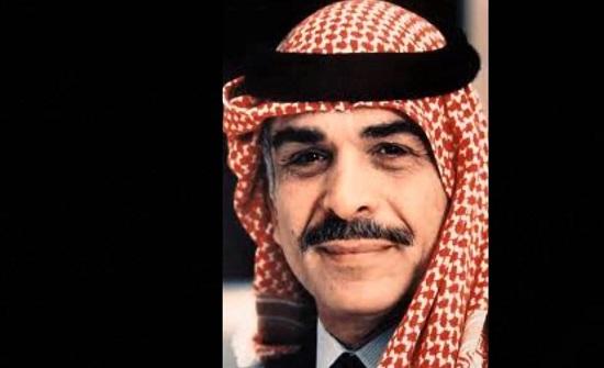 من الأرشيف .. بالفيديو : رسالة من الملك الحسين إلى جميع الأردنيين