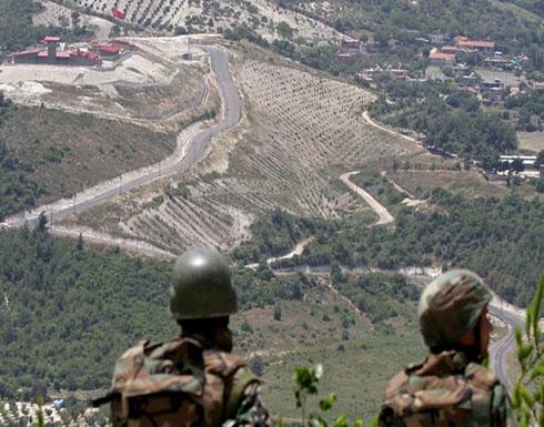 الجنوب التركي يتعرض لهجمات صاروخية من الحدود السورية (شاهد)