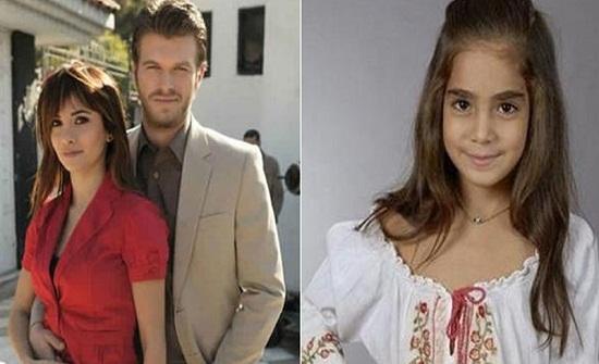 """هل تذكرون الطفلة """"الما"""" من مسلسل """"نور"""" التركي؟ شاهدوا كيف أصبحت الآن"""