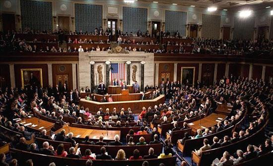 مجلس الشيوخ الأمريكي يؤيد إلغاء حالة الطوارئ