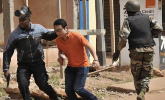 قتلى بهجوم على موقع سياحي يرتاده غربيون في مالي