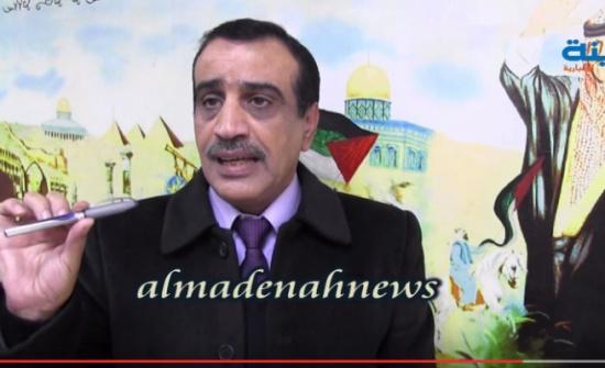 بالفيديو : النائب رمضان الحنيطي يسأل عن 130 مليونا من فلس الريف وعن أزمة مرور شرق عمان وتخصص الشريعة