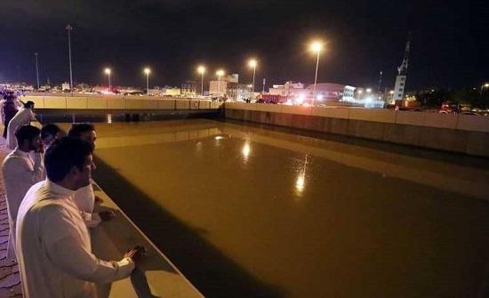 خطة طوارئ واجتماع استثنائي لمجلس الوزراء بعد أمطار الكويت