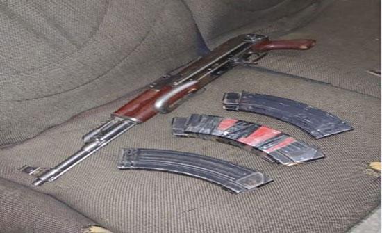 مقتل مطلوب خطير اثناء تبادل إطلاق النار مع رجال الامن