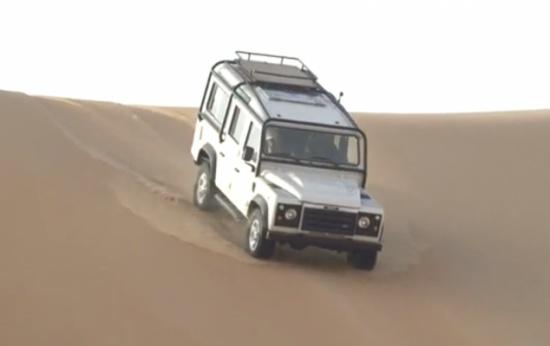"""«شاهد» فيديو يكشف بشكل تفصيلي خطوات اختفاء سيارة برنامج """"رامز تحت الأرض"""""""