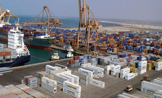 التحالف يصدر 5 تصاريح لسفن متجهة لموانئ اليمن