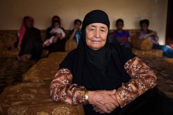 صور تظهر جمال المرأة العادية من جميع أنحاء العالم