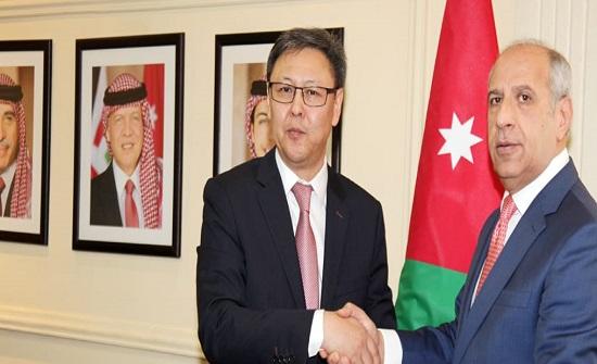 كازاخستان تعتذر للأردن بعد الاعتداء على المهندسين