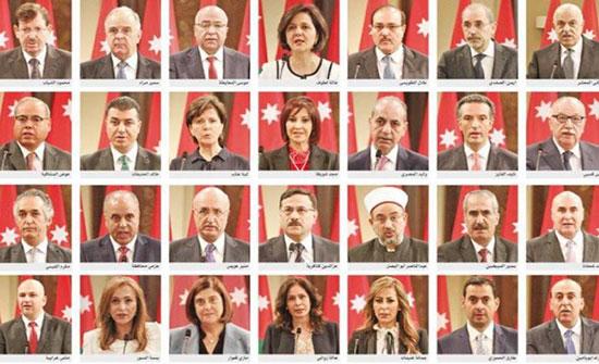 وزراء ينفون إشاعات طالتهم عبر مواقع التواصل الاجتماعي