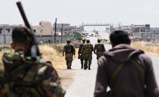 المعارضة السورية تعلن مشاركتها بعملية تركية شرق الفرات