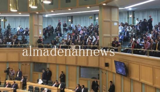 رفع جلسة النواب بسبب النصاب