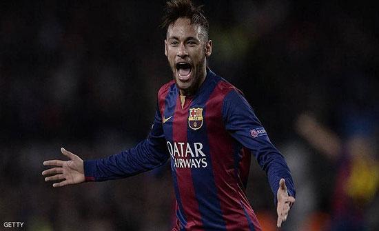 """اتفاق شفهي """"حاسم"""" يؤكد عودة نيمار إلى برشلونة"""