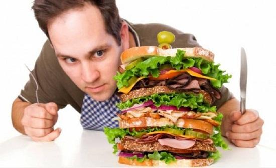 بريطانيا لشعبها: إنكم تأكلون كثيراً وهذا هو الحل