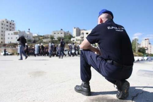 بعثة الشرطة الأوروبية تُنظم رحلة دراسية إلى الأردن