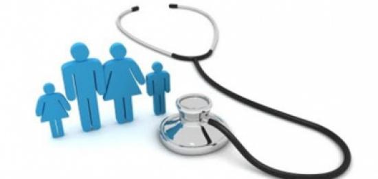 """1200 مستفيد باليوم الطبي المجاني في """" سوم """""""