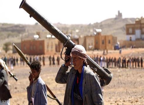 التحالف: خسائر ميليشيا الحوثي تدفعها لاختلاق انتصارات وهمية