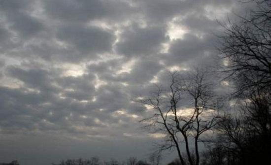 الاثنين : ارتفاع درجات الحرارة نهارا وأجواء باردة ليلا