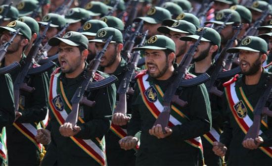 """مقتل اثنين من الحرس الثوري الإيراني في اشتباكات مع """"أكراد"""""""