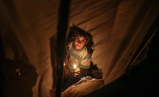 إسرائيل تسمح بإدخال مولدات كهرباء إلى غزة