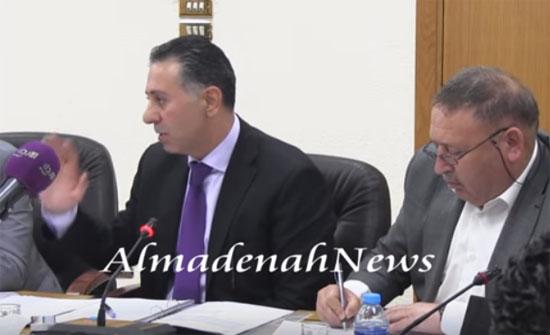 بالفيديو : الاثنين ..اجتماع لبحث آلية تقديم الدعم بين اللجنة المالية ووزارتي المالية والصناعة والتجارة