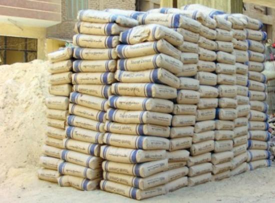 الاردن يوقع اتفاقية مع الاتحاد العربي للإسمنت ومواد البناء