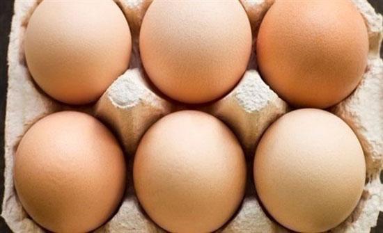 كم بيضة يمكن أن تأكل في اليوم؟