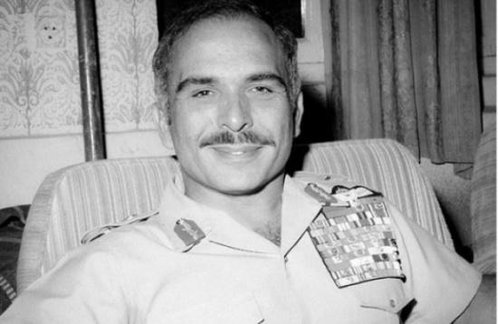 الحسين يستذكر جده