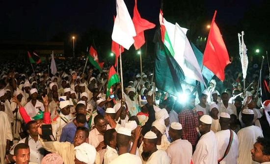 السودان.. قوى التغيير تقدم ردها على المبادرة الإفريقية