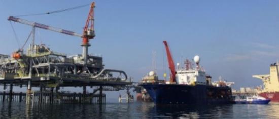 العراق يزيد صادراته النفطية لاكثر من اربعة ملايين برميل يوميا