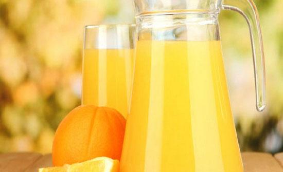 دراسة: احترس من تناول عصير الفواكه في الإفطار