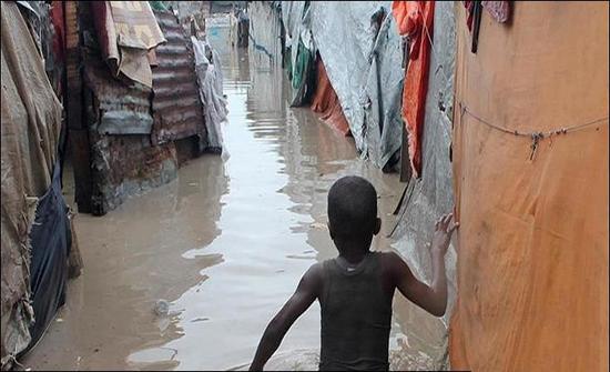 7 قتلى جراء أمطار غزيرة وسط السودان