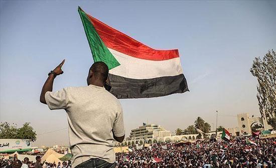 """""""التغيير"""" بالسودان تنفي منح """"الجبهة الثورية"""" مقعدين بمجلس السيادة"""