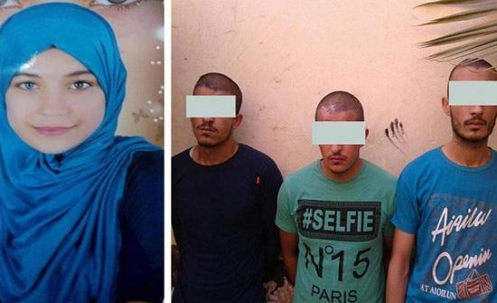 مصر: مات قبل إعدامه.. تفاصيل وفاة المتهم بذبح ابنة خالته داخل السجن