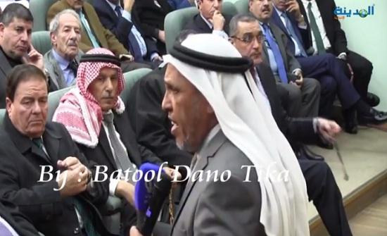 ابو محفوظ يسأل الرزاز عن الإسلام والعكايلة عن غياب الوزيرات المحجبات