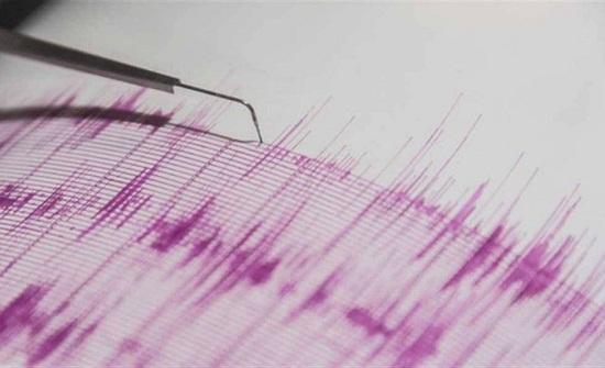 زلزال بقوة 9ر7 درجات يضرب قبالة الاسكا