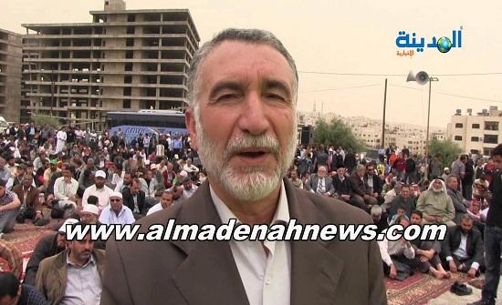 """الإصلاح"""" تثمن رفض الأردن لمشروع قانون أمريكي لإدانة """"حماس"""""""