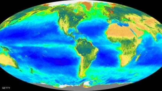 كرات نارية هائلة أحرقت عُشر مساحة الأرض